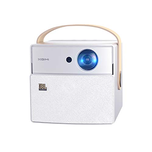 XGIMI CC Aurora Smart Mini Projector