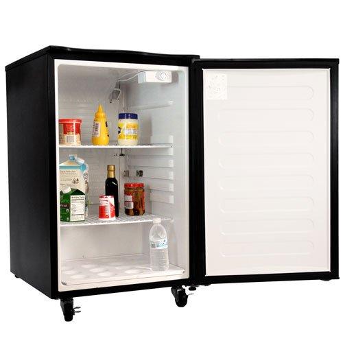 Keggermeister KM2800SS beer keg refrigerator