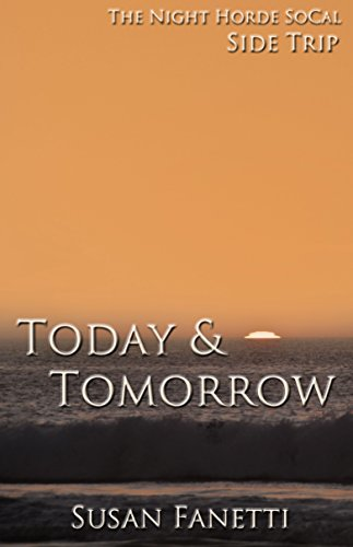 Today & Tomorrow by Susan Fanetti