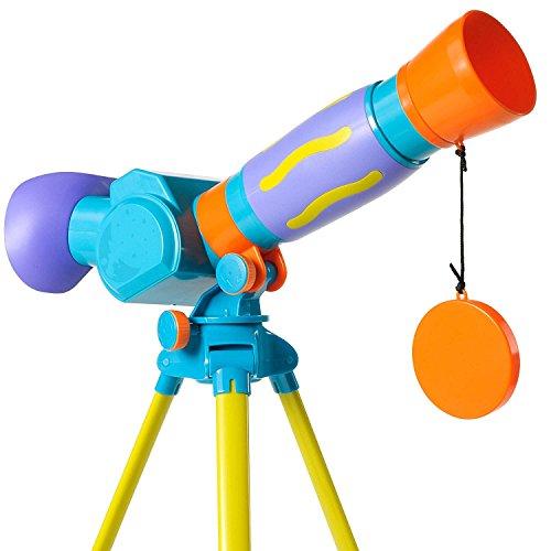 Educational Insights GeoSafari Mi Primer Telescopio