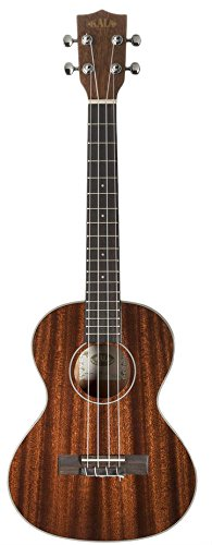 Kala KA-TG Gloss Tenor Ukulele, Natural