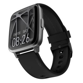 Noise ColorFit Pulse Smartwatch with 1.4″ Full Touch HD Display, SpO2, Heart Rate, Sleep Monitors & 10-Day Battery – Mist Grey