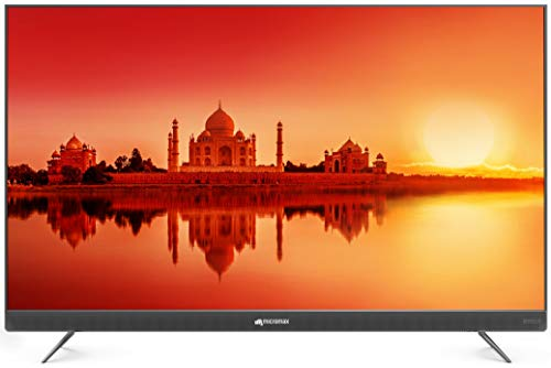 Micromax 124 cm (49 inches) 4K UHD LED Certified Android TV 49TA7000UHD (Matte Grey) 11