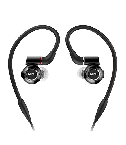 DUNU-TOPSOUND DK-3001 (Hybrid Earphone for High Resource Sound Generator)