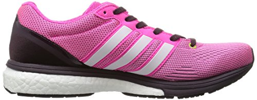 partido Democrático pegamento grava  Adidas Adizero Boston Boost 5 Women's Zapatillas Para Correr - SS16 -  corretienda.com