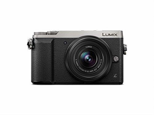 Panasonic Mirrorless Interchangeable Lens Camera Kit, 12-32mm Lens, 16 Megapixels, Dual Image Stabilization-2