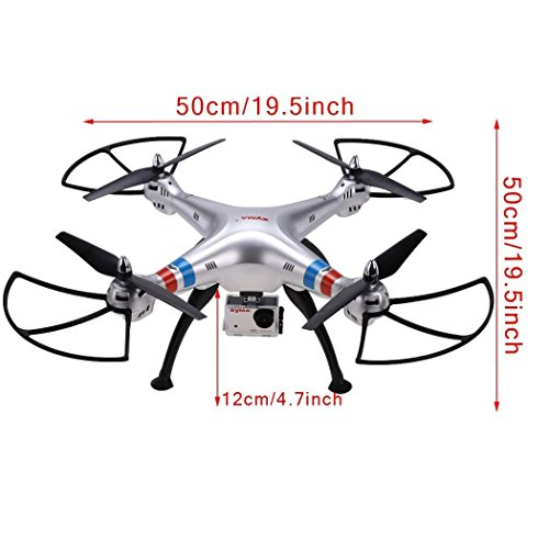 41CXICfhsiL Best SYMA Drones for sale on 2016 and why ?