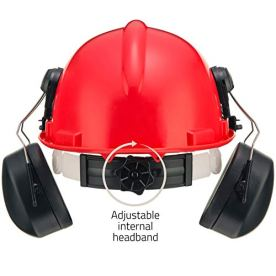 NoCry-6-in-1-Industrial-Forestry-Safety-Helmet-and-Hearing-Protection-System-with-Two-Protective-Visors