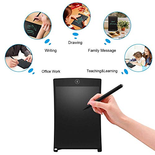 CLASSIC SHOPPE LCD Drawing Tablet for Kids 8.5 INCH,IPAD for Kids 3