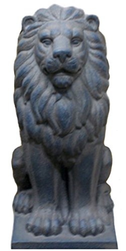 TIAAN-28-Lion-King-statues-and-sculptures