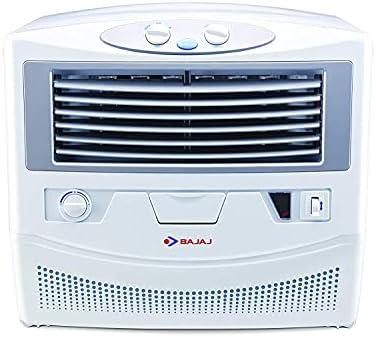 Bajaj MD2020 54-litres Bajaj Window Air Cooler (White) – for Medium Room