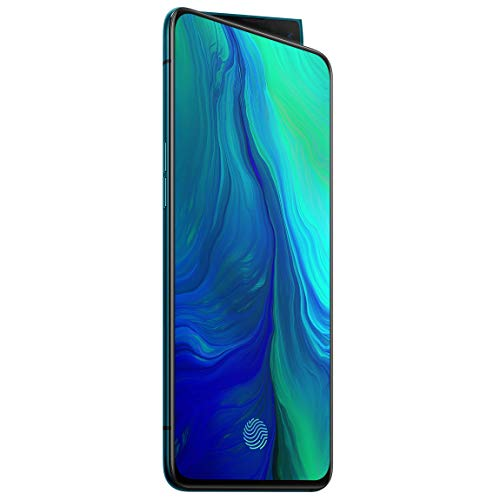41Cl8j6NWrL - (Renewed) OPPO Reno 10x Zoom (Ocean Green, 8GB RAM, 256 GB Storage) with No Cost EMI/Additional Exchange Offers