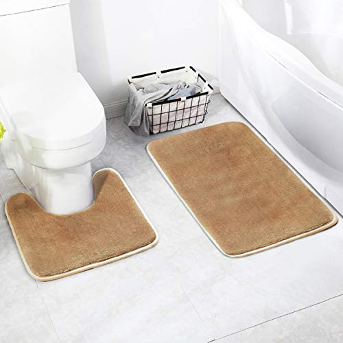 Hapree Bathroom Rug Mat