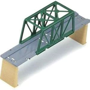 Hornby R657 00 Gauge Girder Bridge 41CmVSB4imL