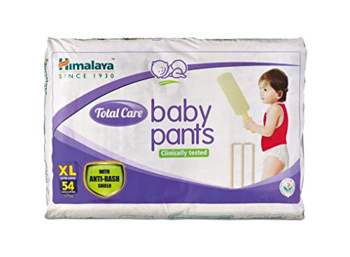 Himalaya-Total-Care-Baby-Pants-Diapers-X-Large-54-Count
