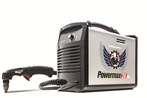Hypertherm 088096 Powermax 30 AIR Hand System with...