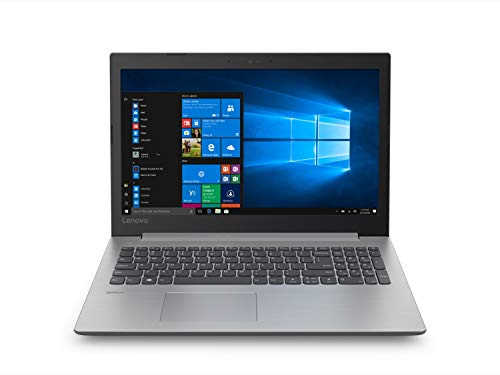 Lenovo Ideapad 330 7th Gen AMD A9-9425 15.6 inch HD Laptop (4GB RAM/ 1 TB HDD / Windows 10 / Platinum Grey / 2.2 Kg), 81D6003RIN 1
