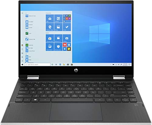 HP-Pavilion-x360-2-in-1-14-HD-Touch-Screen-Laptop-Intel-Core-i3-1005G1-HDMI-USB-C-Wi-Fi-Webcam-Bluetooth-Natural-Silver-Intel-UHD-Graphics-Windows-10-Home-in-S-Mode-8GB-RAM-128GB-SSD