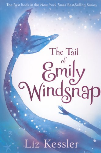 The Tail Of Emily Windsnap (Turtleback Binding Edition)