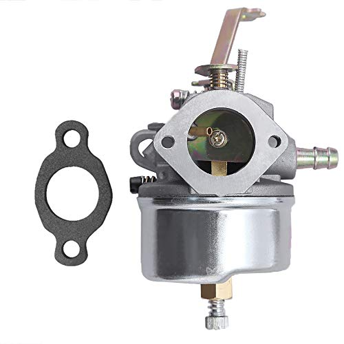632230 Carburetor for Tecumseh 632230 632272 H30 H50 H60 HH60 5HP 6HP Snow Blower Engines Troy Bilt Sears Tillers - Tecumseh 632230 632272 Carb