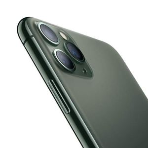 Apple iPhone 11 Pro Max (64GB) – Midnight Green