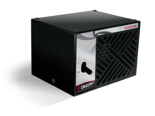 Heater Craft G200x Golf Cart Heater