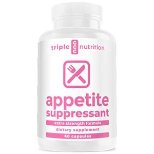 Appetite Suppressant for Weight Loss   Appetite Suppressant for Women   Best Weight Loss Pills for Women   Suppress Your… 3