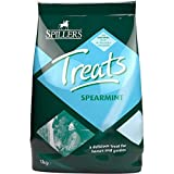 Product review for Horse Treats Spearmint 1 Kg by Trilanco