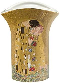 Goebel Vase, Kuss 12,5 / The Kiss, vase [W]