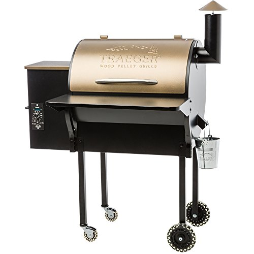 Traeger-Grills-Products