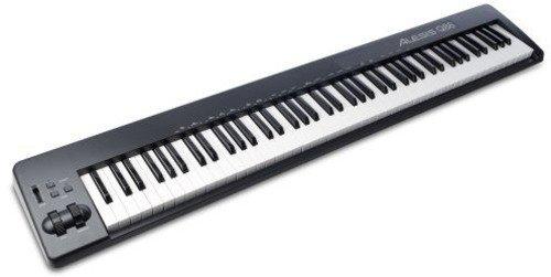 Alesis Q88   88-Key USB/MIDI Keyboard Controller with Pitch & Mod Wheels