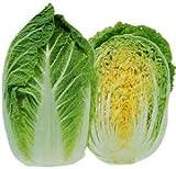 "(VCABO)~""MICHIHILI"" CABBAGE~Seeds!~~~~~~~~Sweet Chinese Napa Variety!"