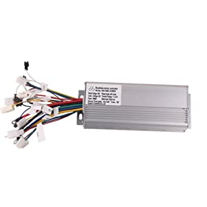 Sunwin 48V 1000W Electric Bicycle Brushless Speed Motor Controller For E-bike & Scooter