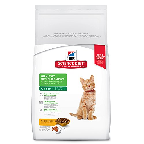 Hill's Science Diet Kitten Food