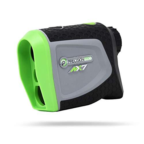 Precision Pro Golf NX7 Golf Laser Rangefinder