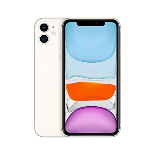 Apple iPhone 11 (128GB) - White 1