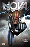 Nova by Abnett & Lanning: The Complete Collection Vol. 1