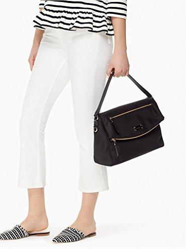 5c84f9895ca7d Kate Spade New York Blake Avenue Lyndon Shoulder Bag Handbag Purse ...