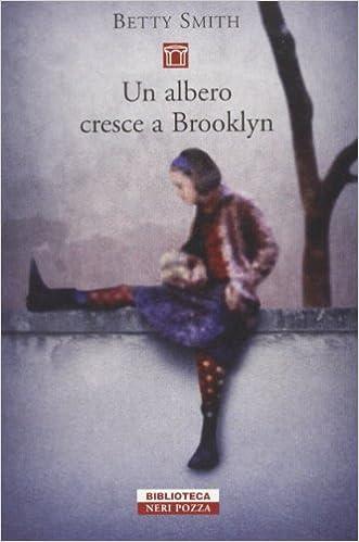 Un albero cresce a Brooklyn Book Cover