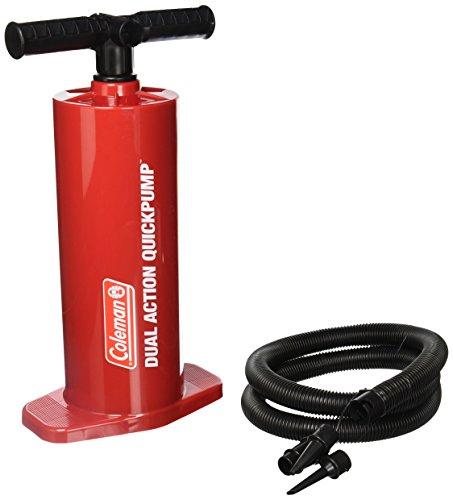 Coleman QuickPump Dual-Action Hand Pump 41DgbpffJNL