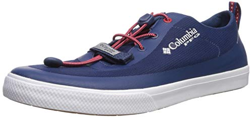 Columbia Men's Dorado CVO PFG Boat Shoe, Water & Stain Resistant