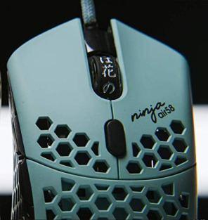Air58 Mystic Blue