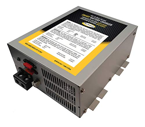 Go-Power-GPC-45-MAX-45-Amp-4-Stage-ConverterBattery-Charger