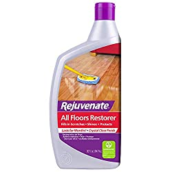 Rejuvenate All Floors Restorer - Best for Scratches