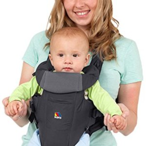 Molto Easy Deluxe Edition Comfort Carrier 2 in 1 9