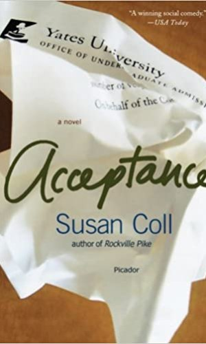 Acceptance - Susan Coll   Poppies and Jasmine