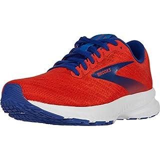 Brooks Launch 7 Cherry/Red/Mazarine 10 D (M) Running Shoes