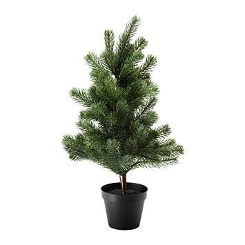 Fejka Ikea Plante Artificielle En Pot 12 Cm Sapin De Noël