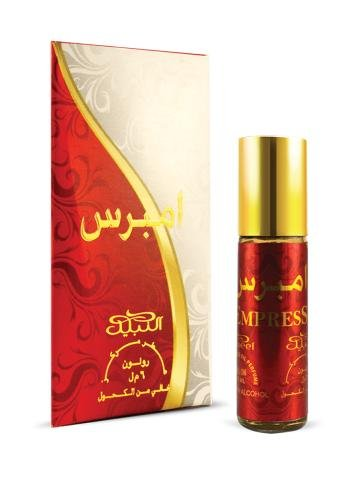empress-attar for women-the best attar/perfume oil review