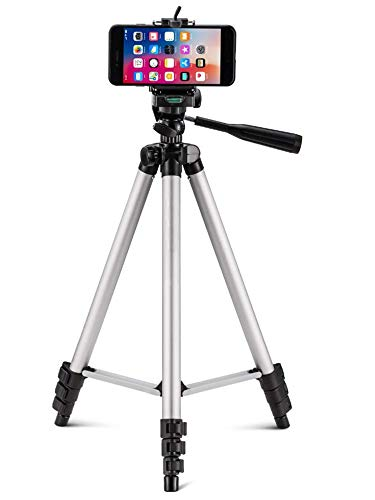 Aluminium Portable and Foldable Tripod Stand, Coming Events